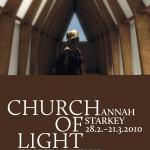 Church of Light, Hannah Starkey