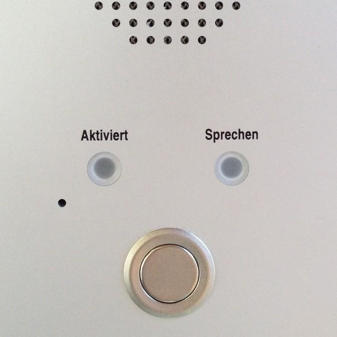 Fahrerruf, U-Bahn Frankfurt