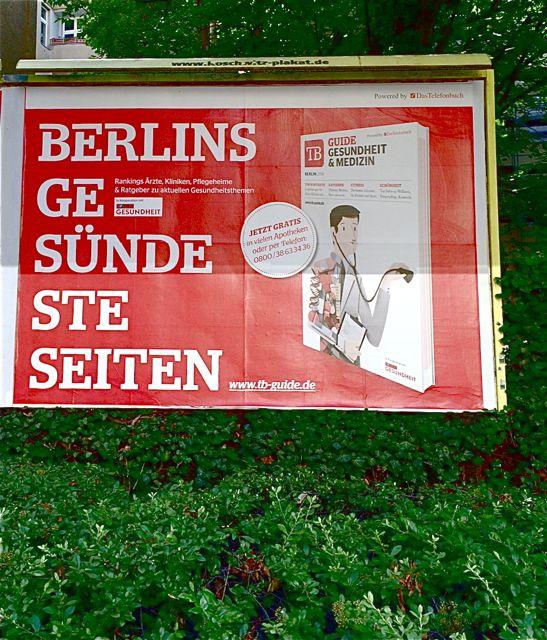 Berliner Seiten