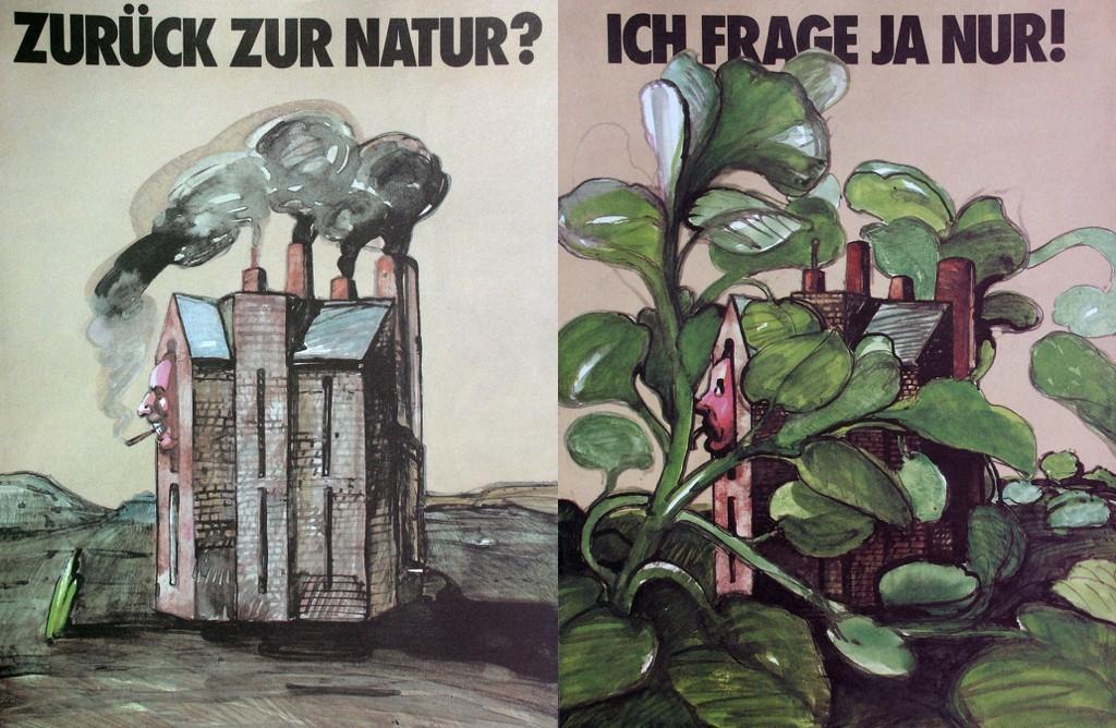 Illustrationen Heinz Edelmann