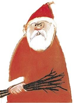Zeichnung Robert Gernhardt